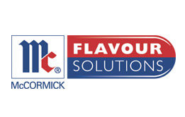 Food and Drink Pr Agency - McCormicks Flavour Solutions Logo
