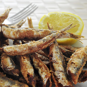 Food and Drink PR Agencies - It's All Getting a Bit Fishy!