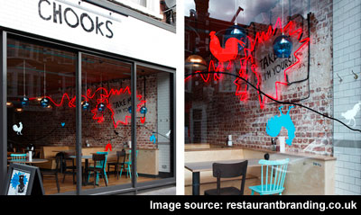 Food PR - The Revival of the Fried Chicken in the UK