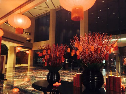 Food and Drink PR Agencies - Olivia Goes to Shanghai