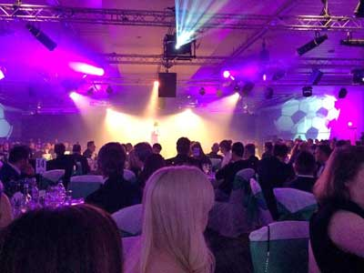 Foodservice Digital Agency - The  Next Big Event