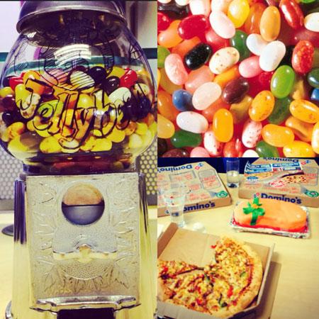National Jellybean Day
