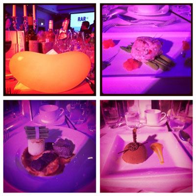 Food PR Companies - RAR Awards