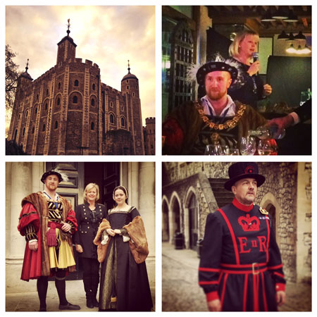 Tower of London - Foodservice Marketing Agency
