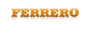 Food PR - Ferrero
