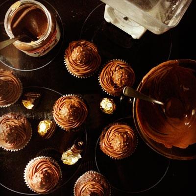 Foodservice Marketing - Nutella