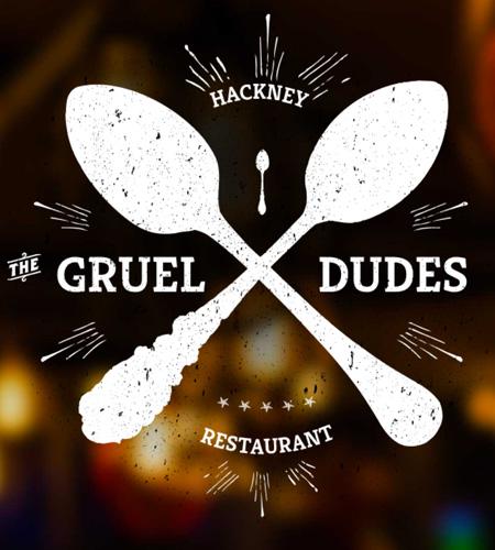 Social Media Foodservice Agency - Gruel Dudes