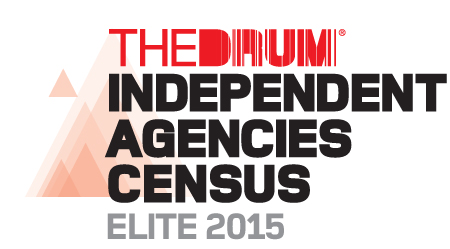 Foodservice PR Agency - Drum Independent Agency Census