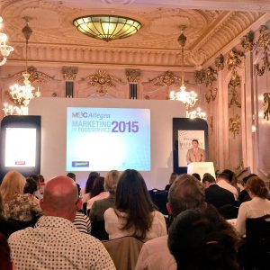 Marketing in Foodservice Conference 2015