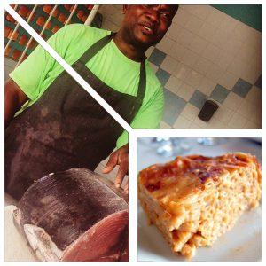 Foodservice Design - A Bajan Occasion