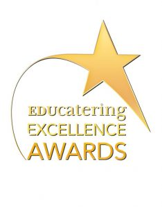 Foodservice Marketing Agency - EDUcatering Awards 2015