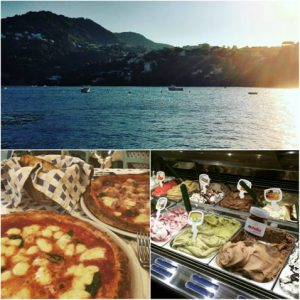 Foodservice Marketing Agency - Ischia – A Foodie's Paradise