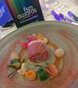 Food Service Marketing - FSM Awards 2015