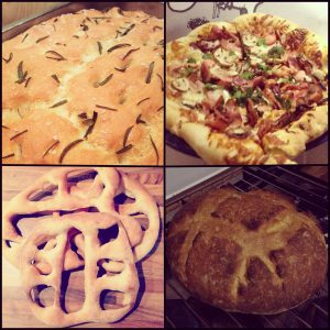 Foodservice Digital Marketing - An Ode to Homemade Bread