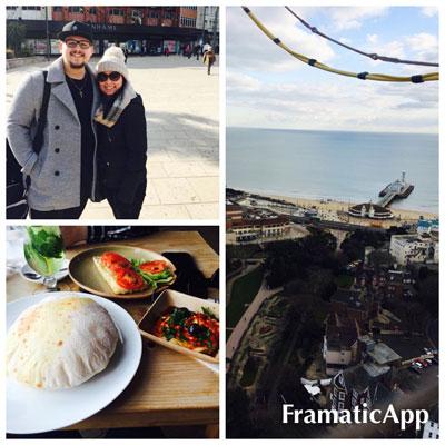 Foodservice Marketing - The Beautiful Bournemouth