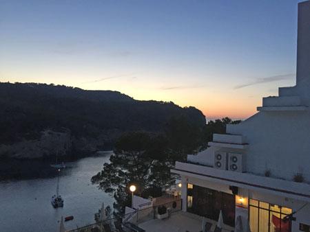 Food Service Marketing - Ibiza