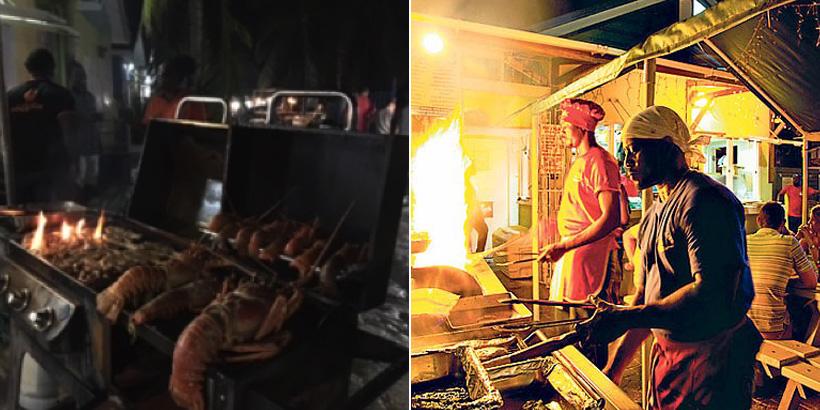 Foodservice Marketing - Caribbean Style