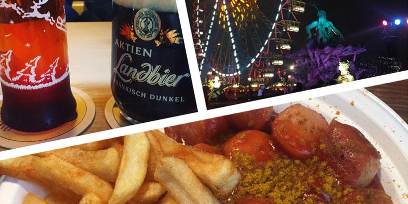 Foodservice Marketing - Berlin
