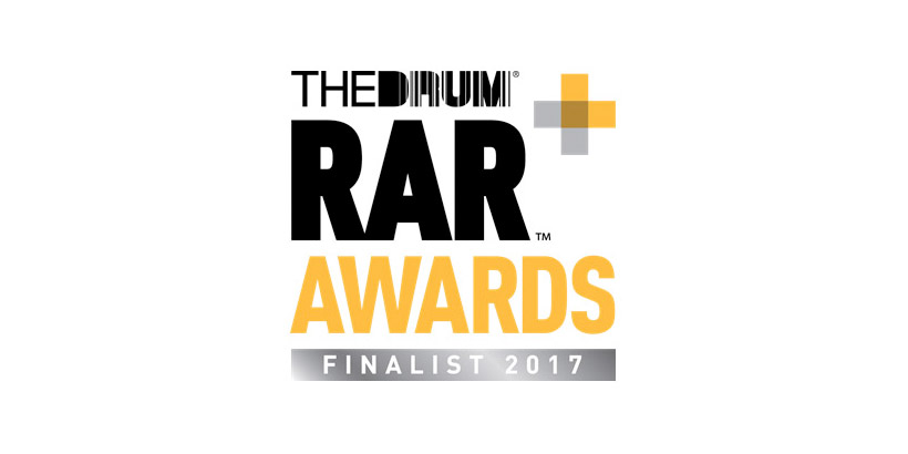 Food Marketing Agency - RAR Awards - Jellybean Creative Solutions