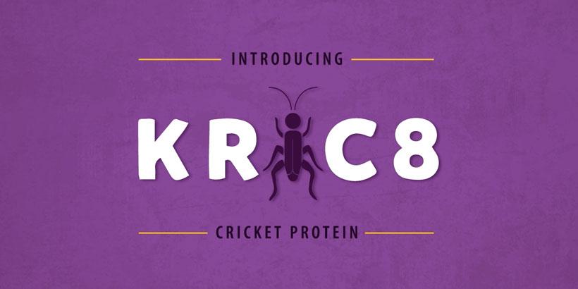 Foodservice PR - Kric8