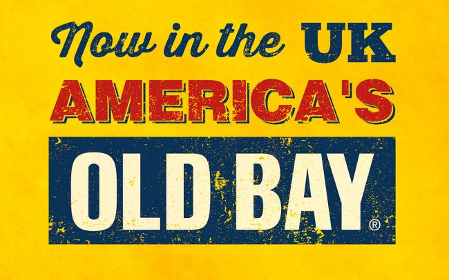 Foodservice Agency - McCormick - Old Bay