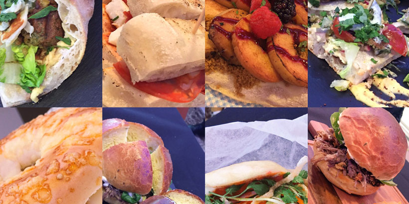 Foodservice Marketing at The Sandwich Awards