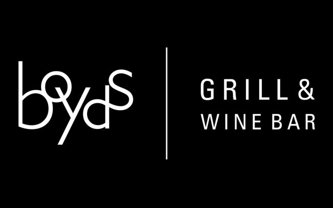 Foodservice Agency - Boyds Grill and Wine Bar