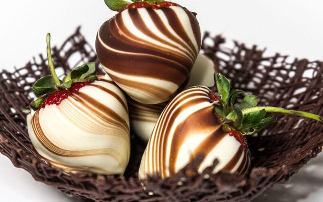 Foodservice Marketing - Callebaut