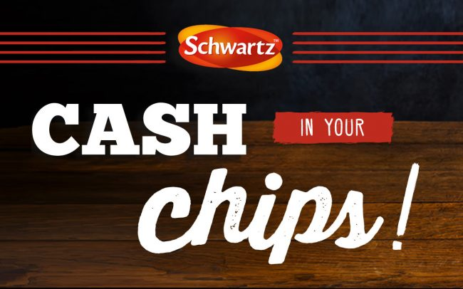 Foodservice Agency - Schwartz