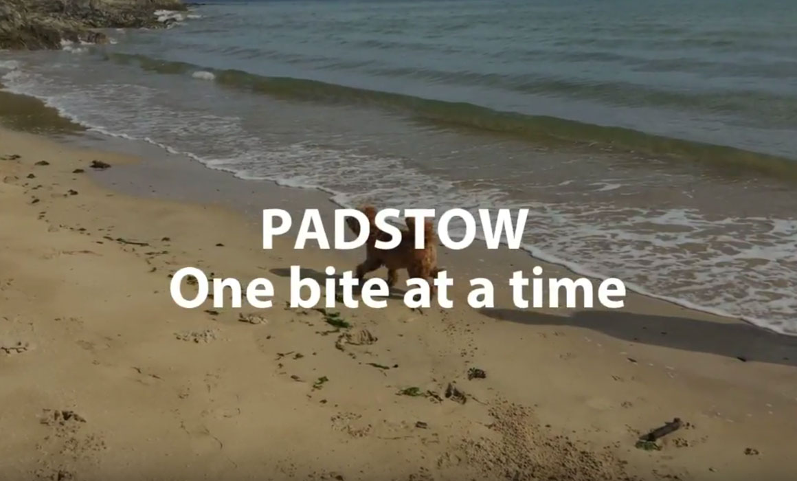 Foodservice Marketing - Padstow - One Bite at a Time