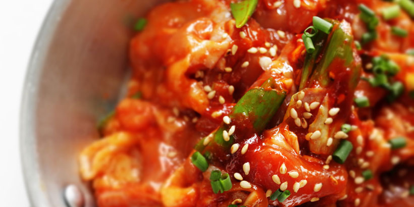Foodservice PR Agency - Bang Bang Oriental Foodhall - Jellybean Creative Solutions