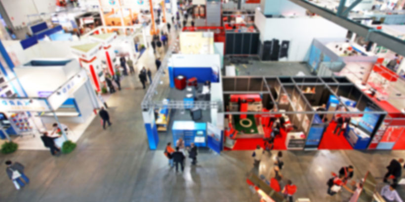 Food Service Agency - Top Tips for Trade Shows - Jellybean Creative Solutions