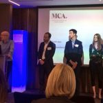 Foodservice Agency - MCA Contract Catering Debrief 2017