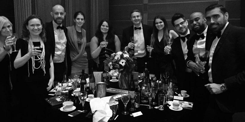 Foodservice Marketing - Springboard Awards 2017