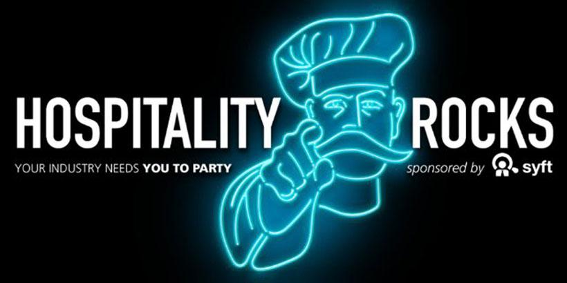 Foodservice Marketing - Hospitality Rocks 2018