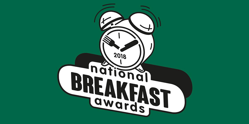 The Inaugural National Breakfast Awards - Foodservice Marketing Agency - Jellybean Creative Solutions