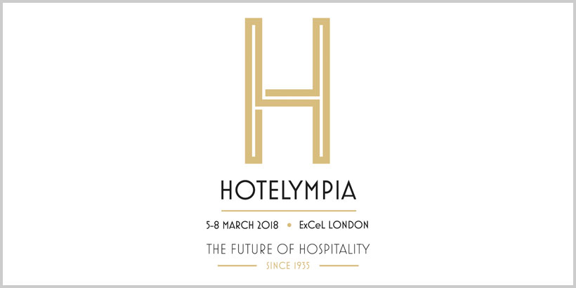 Foodservice Agency - Hotelympia 2018