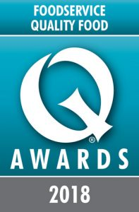 Quality Foodservice Awards