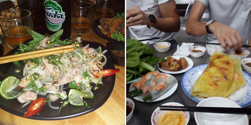 Foodie Highs & Lows from Vietnam