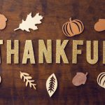 Foodservice Marketing - Thanksgiving in the UK