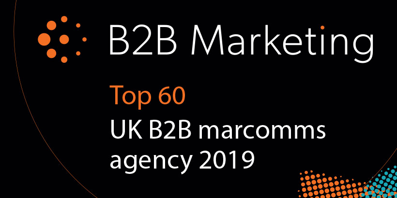 Top B2B Marketing Agencies 2019 - Jellybean Creative Solutions