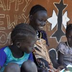 The Jellybean Foundation - Safe Schools Project, Gambella