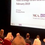 MCA Top of Mind Briefing - Foodservice Marketing Agency - Jellybean Creative Solutions