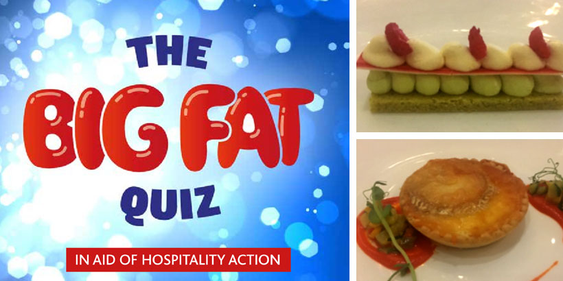 Foodservice Agency - The Big Fat Quiz