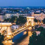 Beautiful Budapest - Jellybean Creative