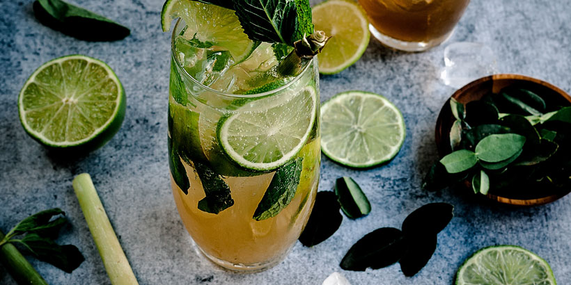 National Mojito Day - Jellybean Creative Solutions