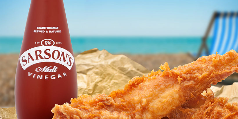 The History of Fish and Chips