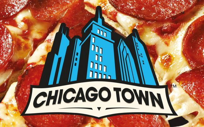 Chicago Town Pizza to Go